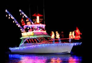 8th annual tybee boat parade river s end cground rv