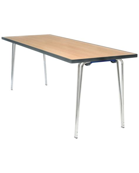 Folding Conference Tables Gopak Premier Folding Conference Table