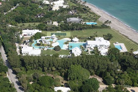 dion island dion and rene angelil s florida mansion zimbio
