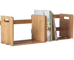 7 expandable bookcases for your expanding book