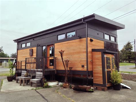 tiny house development waterhaus by greenpod development tiny living