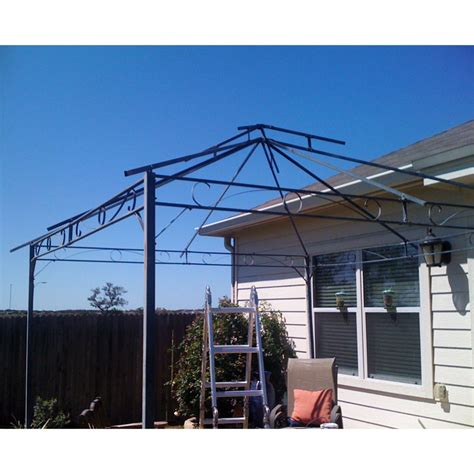 Replacement Canopy for 10 x 10 DB4006 Gazebo Garden Winds