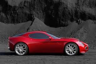 Alfa Romeo News Alfa Romeo 8c By Car Magazine