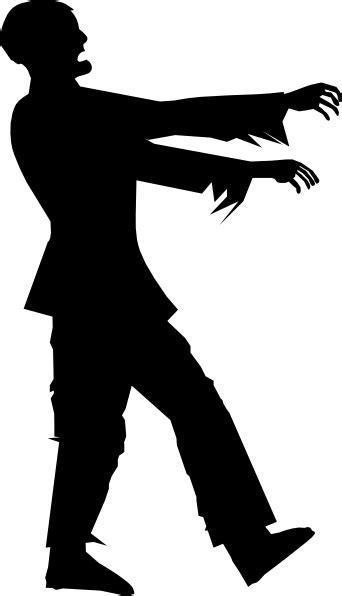 clipart zombie zombie clip art at clker vector clip art online