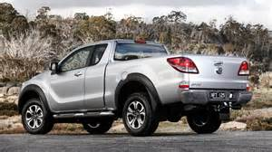 the new mazda bt 50 to be built by isuzu cmh mazda hatfield