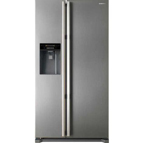Standing Freezer Sharp silver american fridge freezer shop for cheap fridge