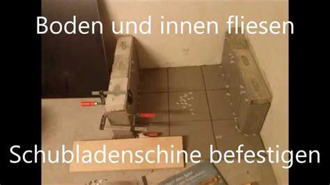 Unterbau Schublade Selber Bauen by Waschmaschinen Unterbau Selber Bauen Ihr Traumhaus Ideen