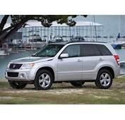 2011 Suzuki Grand Vitara  AutoGuidecom News