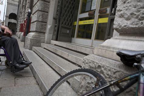 poste italiane contatti sede centrale turismo e accessibilit 224 presentato il sistema v4ainside
