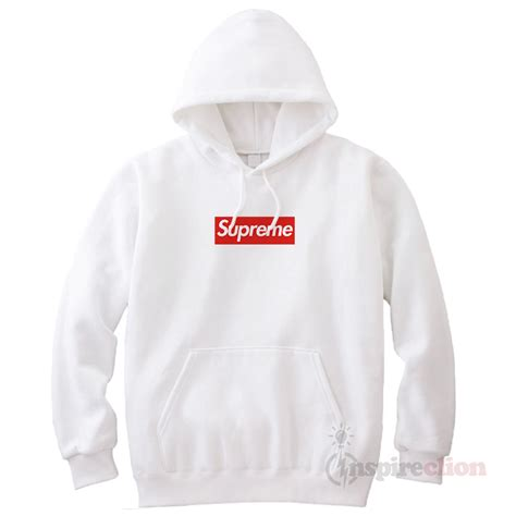 Supreme Cheap Supreme Hoodie Cheap Custom Unisex Inspireclion