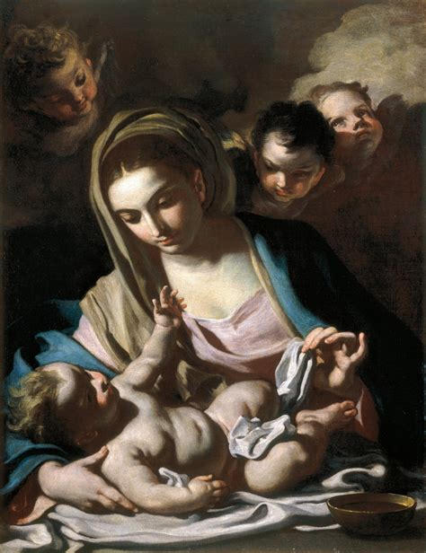 file francesco solimena madonna and child google art