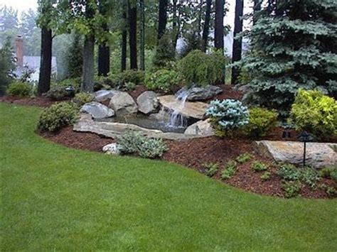 small backyard ponds and waterfalls 17 best images about ponds waterfalls courtyards and atrariums on pinterest gardens