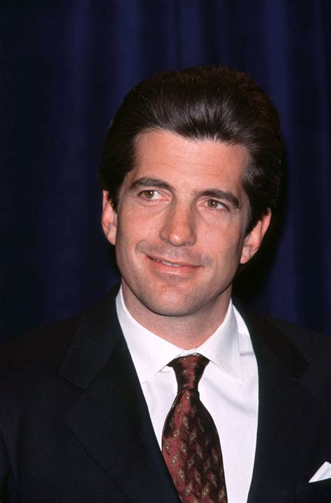 John F Kennedy Jr | jfk s race for peace turning the tide