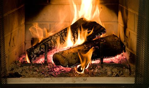 Best Firewood To Burn In A Fireplace by Wood Burning And The Carbon Footprint