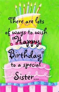 Happy Birthday Sis Quotes Happy Birthday Quotes Animated Namegif Com