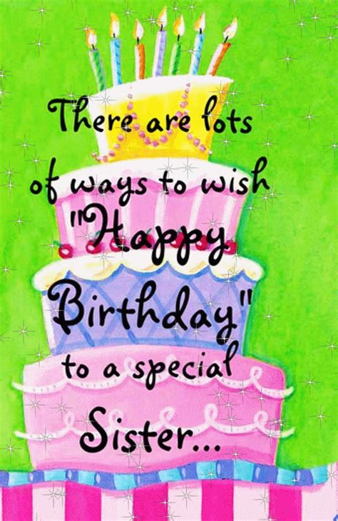 Happy Birthday Quotes In For Happy Birthday Quotes Animated Namegif Com
