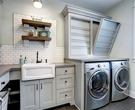laundry room ideas with sink interior design ideas home bunch interior design ideas