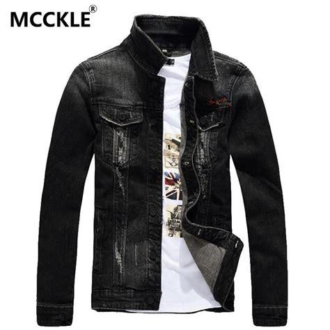 S Fashion Turn Collar Regular Denim Jackets Ou 5 popular jean jacket for buy cheap jean jacket for
