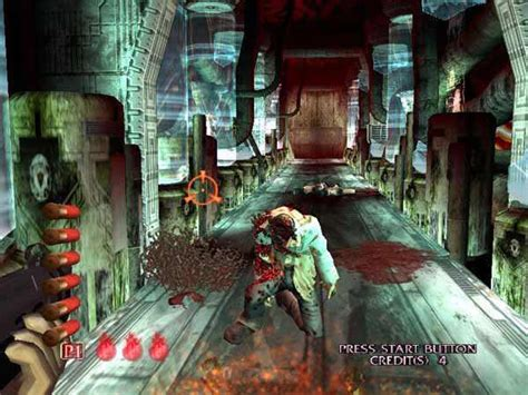 the house of the dead house of the dead iii download