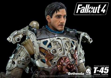 fallout 3 figures insanely detailed expensive fallout 4 figure is worth
