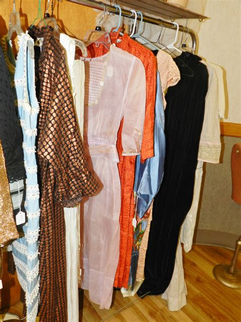 the dallas vintage costume jewelry and clothing sale