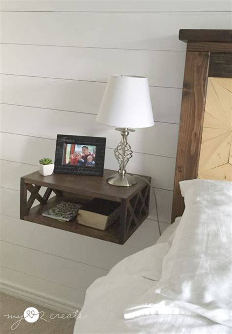 floating night stand my love 2 create