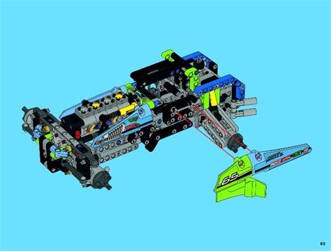 Lele 38001 Technic Formula Roader lego formula roader 42037 technic