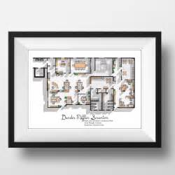 the office us tv show office floor plan dunder mifflin
