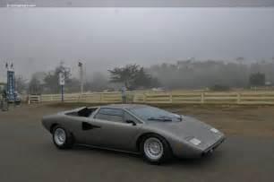 1977 Lamborghini Countach For Sale 1977 Lamborghini Countach Lp400 Conceptcarz