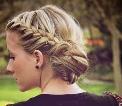 Wedding Hairstyles Low Side Bun by Low Side Bun Hairstyles For Weddings