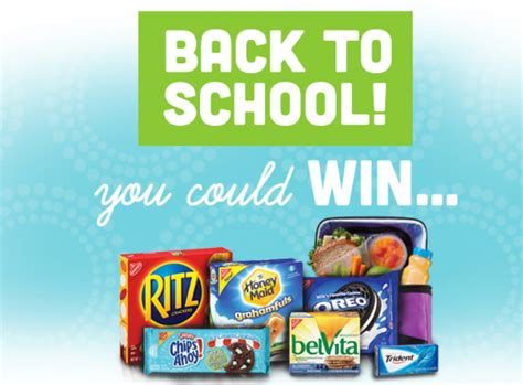 Back To School Sweepstakes - play the back to school game with kroger kroger krazy