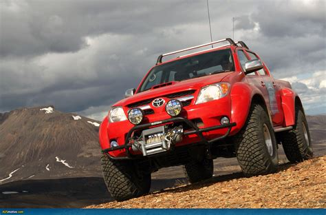 Toyota Hilux Top Gear Ausmotive 187 Diy Top Gear Polar Special