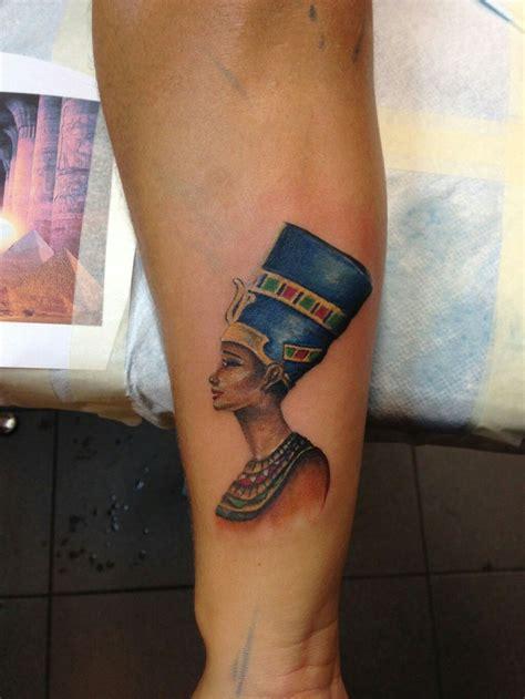 nefertiti tattoo design ancient nefertiti tattoos drawings