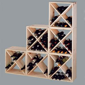 How To Make A Wooden Wine Rack by I Built A Wine Rack For A Friend Diy
