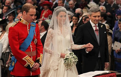 The Royal Wedding Prince William and Catherine Middleton
