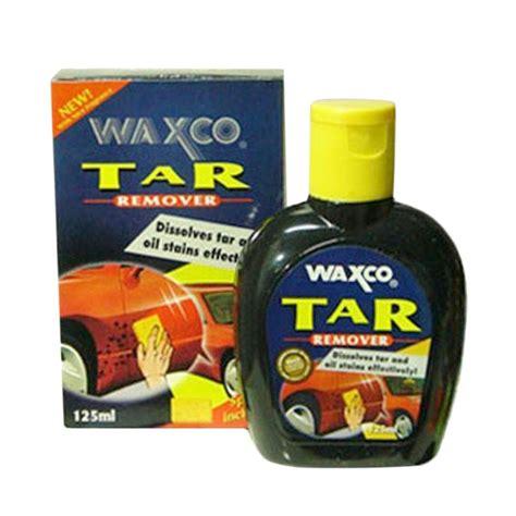 Waxco Tar Remover 550 Ml jual waxco tar remover 125 ml harga kualitas