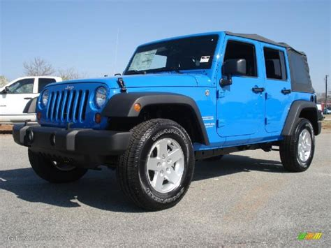 jeep wrangler unlimited sport blue cosmos blue 2011 jeep wrangler unlimited sport 4x4