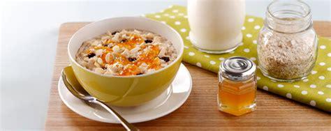 Nutrisi Untuk Bumil Madu Ibu oatmeal madu jeruk kumpulan resep untuk ibu