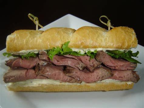 horseradish sauce for beef beef and horseradish sauce sandwich recipe food com