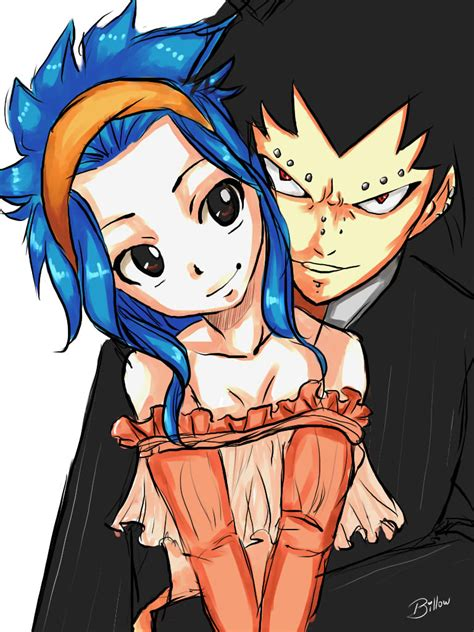 gajeel and levy s fate s secret nalu fanfic chapter 4