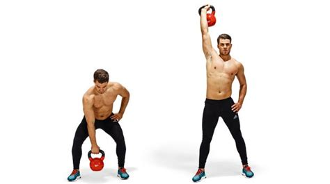 kettlebell swing for fat loss fat loss workout 12 minute kettlebell circuit to blitz