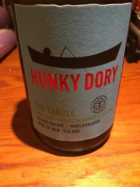 sineann white table wine 2013 2015 hunky dory the tangle zealand south island