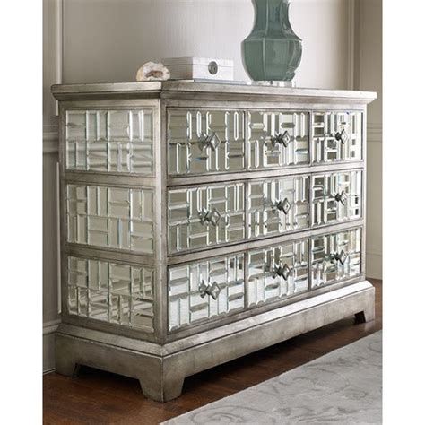 gatsby mirrored bedroom furniture chest of drawers mirrored furniture brisbane