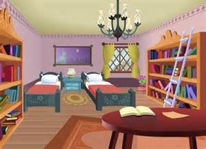 mlp fim hotel room by sigmavirus1 on deviantart pinkie pie slumber party bedroom set my little pony