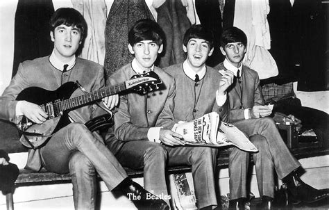 The Beatles The Beatles 1963 The Beatles Photo 31890892 Fanpop