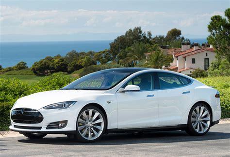 Tesla Model S 2012 Price 2012 Tesla Model S Specifications Photo Price