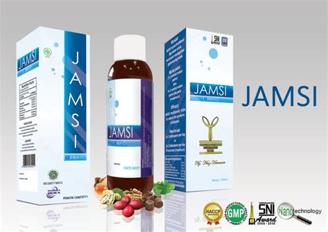 Obat Herbal Jamsi Surabaya jamsi jamu obat herbal alami diabetesi jamsi