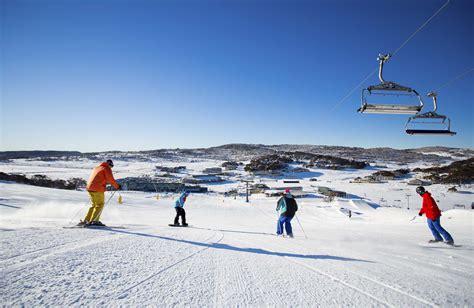 perisher ski resort seasonal workers perisher nsw national parks