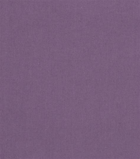 purple home decor fabric home decor solid fabric signature series legacy cotton