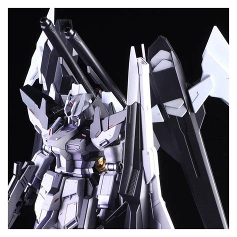 Limited 1144 Hi Nu Gundam Influx hgbf 1 144 hi ν gundam influx limited edition import from japan